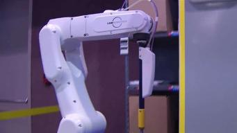 A Look Into the Rising Robotics Industry in Bay Area