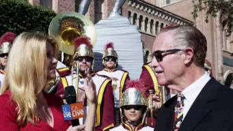 A Sneak Peek Into the Rivalry Game Between USC and UCLA