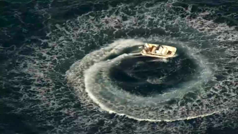 1 Dead, 1 Missing as Boat Found Circling Off Half Moon Bay