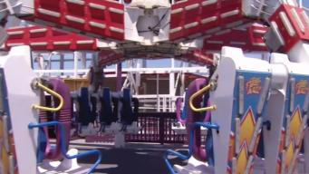 All Fire Ball Rides in California Shut Down After Deadly Ohio Incident: Cal/OSHA