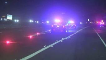 All Lanes Closed on I 680 South in Dublin After Fatal Accide