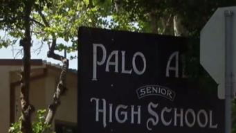 Alleged Sex Assault Prompt Palo Alto High School Meeting
