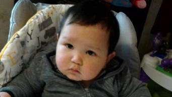 Amber Alert for Abducted 1 Year Old Out of Monterey Co.