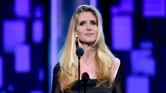 Berkeley Police Brace for Violence After Ann Coulter's Speech Canceled