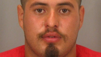 Antolin Garcia-Torres Tied to 2009 Assault: Sheriff