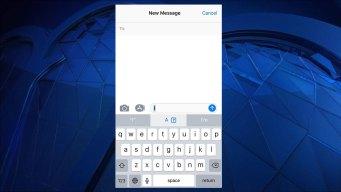 A?: Apple Users Can Update Phone to Fix Glitch