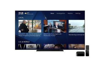 Get NBC Bay Area on Your Apple TV