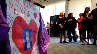 Thousands Mourn at Funeral of Kidnapped Navajo Girl