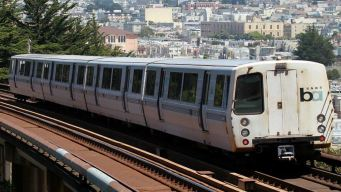 BART Receives $6.8M Grant for Security, Safety Upgrades