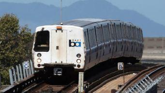 Transbay Tube No. 2? BART Planning 'Transbay Rail Crossing'