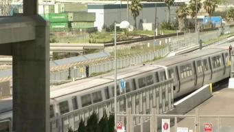 BART Explores Later Start Hours