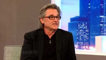 Kurt Russell Shares First Date Story With Harry
