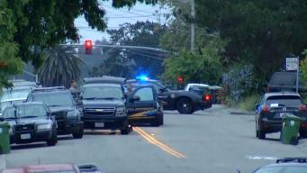 Barricaded Subject Leads to Police Activity in Castro Valley