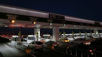 Toll Authority Mulls Future of Cash Lanes at Local Bridges