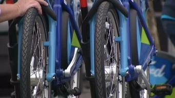 Bay Area Bike Sharing Funding Vote