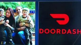 Bay Area Family's Door Dash Account Spikes by Thousands
