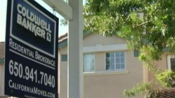 Bay Area Homes Spike in Sales