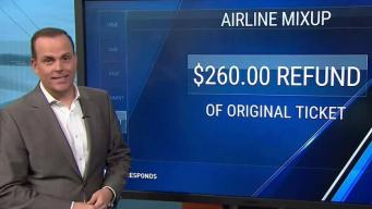 Bay Area Man Endures Costly Airline Ticket Mix-Up