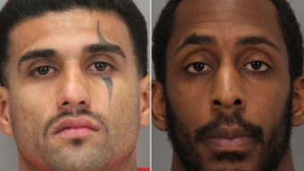 Manhunt Continues After 2 Inmates Rappel Out of County Jail