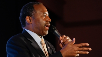 Ben Carson: Other Campaigns Sabotaged Us With 'Dirty Tricks'