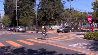 Berkeley Cracking Down on Cyclists Ignoring Traffic Laws