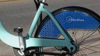 More Than 100,000 Expected to Bike to Work Day Thursday