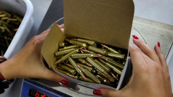 Mayor Lee Announces New Legislation on Ammo