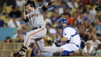 Buster Posey Wins NL Batting Title