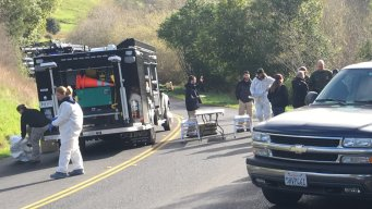 Human Remains Found Near Point Reyes Station