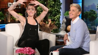 Miley Cyrus Says Engagement Ring 'Isn't Really My Aesthetic'