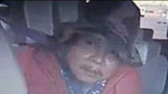 Cab Driver Tip Leads to Arrest of 'Violent Psychopath'