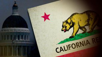 California Governor Candidates Make Final Pitch to Voters