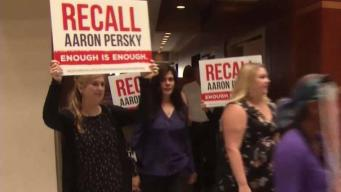 Campaign Files Paperwork to Recall Judge in Brock Turner Case