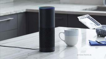 Can Anyone Catch Up to Amazon's Alexa?