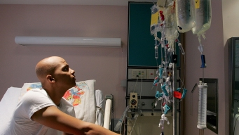 For Student Loan Borrowers With Cancer, No Break From Bills