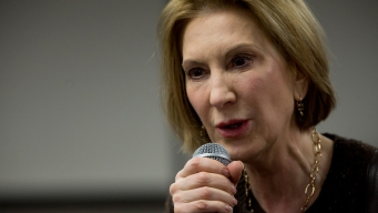 ABC News Pressured to Include Fiorina in Debate
