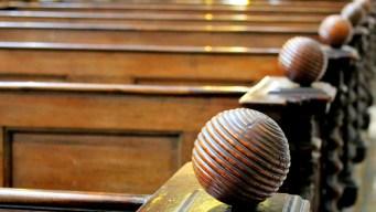 Livermore Priest Accused of Inappropriate Behavior