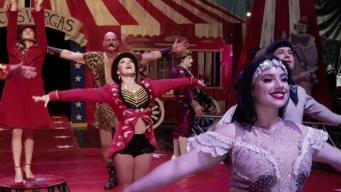 Circus Vargas takes Us Back to the Golden Era of Circus