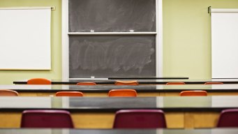 Student With 'Realistic' Replica Gun Prompts School Lockdown