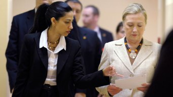 Clinton May Need to be Deposed: Judge