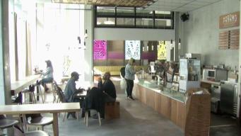 Complaints Over Corporate Cafeterias in San Francisco