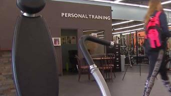 Consumers Say Health Club Misled Them
