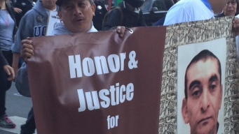 SF DA Close to Decision in 18-Month-Old Police Shooting Case
