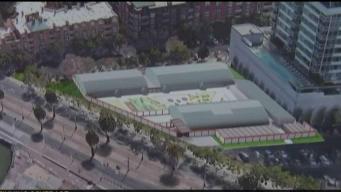 Critics Say SF Broke Rules to Get Homeless Navigation Center