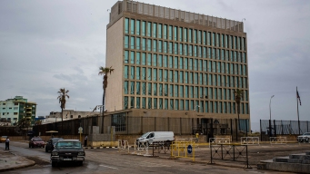 New Clues in Alleged Cuba Mystery Attacks on US Diplomats