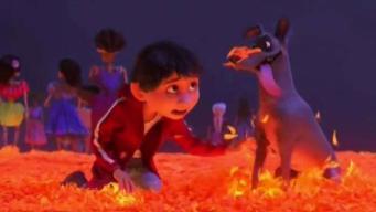 Cultural Powerhouse 'Coco' Wins Oscar for Best Animation