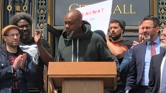 Chappelle, Bell Rally to Help #SaveThePunchLine Comedy Club