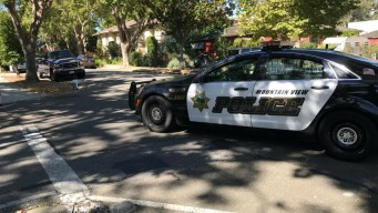 Lengthy Standoff in Mountain View Ends With Arrests