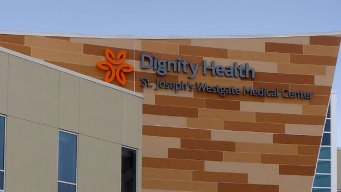 California Approves Merger of Church-Affiliated Hospitals