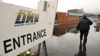 Civil Rights Advocates Sue DMV Over License Suspensions